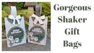 Shaker Gift Bags