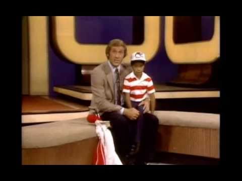 Kenny Young - Tiger Woods: Age 5 Appeared On  T.V.'s That's Incredible