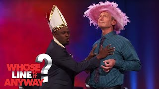 """Would You Like Them Blessed?"" 