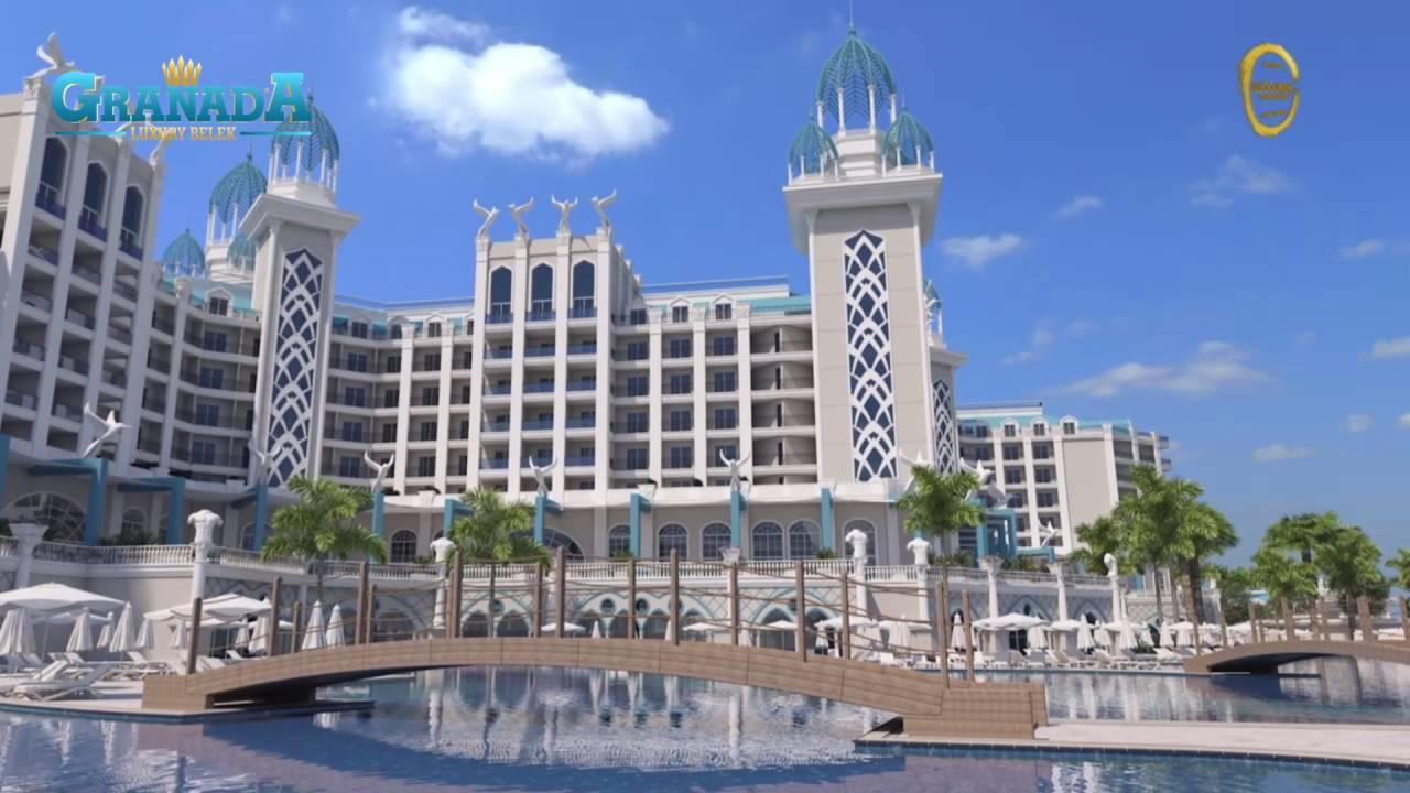 Palace Hotel Granada