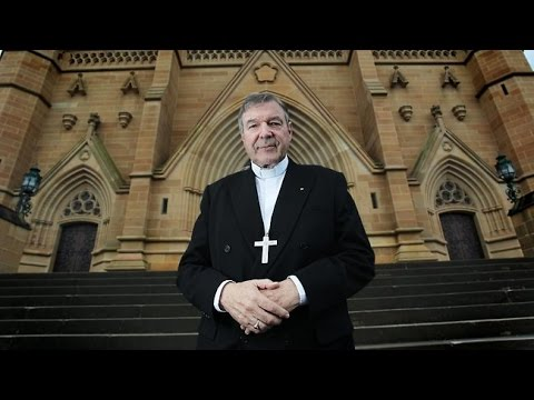 Cardinal George Pell - Interview