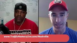 Tommie Powers YouTube Expert | Ed O'Keefe Interview