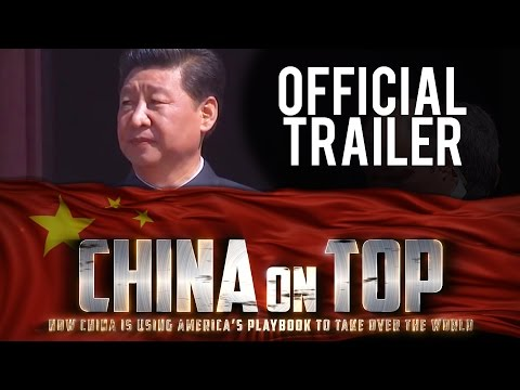 Chinese President Xi: Hardline ideas & absolute power - China On Top documentary clip