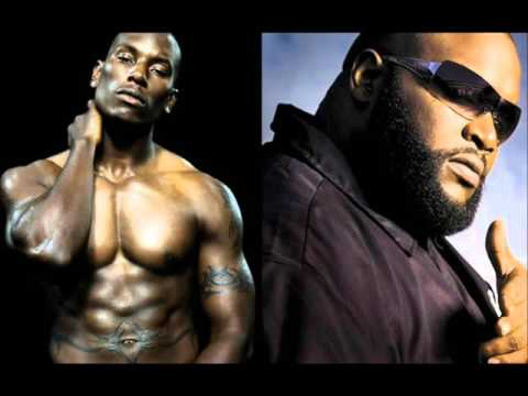 Tyrese- I Gotta Chick Remix Feat. Rick Ross, Tyga & R Kelly