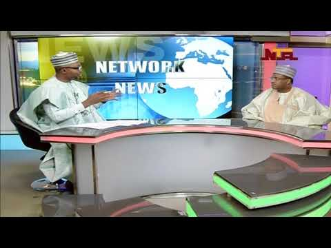 NTA Network  News 21/DEC/2017