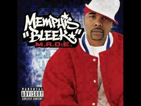 Memphis bleek the one