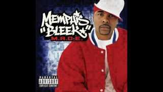 Watch Memphis Bleek War video