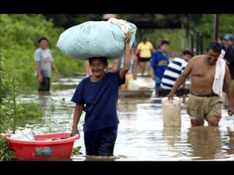 สู้สุดใจ ภัยน้ำท่วม โรงเรียนกู่กาสิงห์ประชาสรรค์ สพม.27