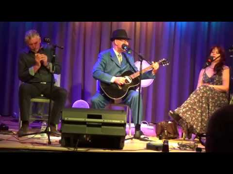 St Louis Blues - Lorna Franklin, Bob Long, Dennis Rigg (W.C.Handy) F