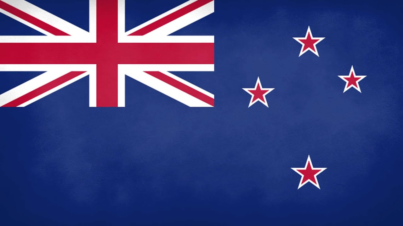 New Zealand National Anthem (Instrumental)