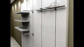 Line Wall System - ShopLine Store Fixtures