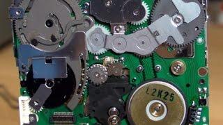 (#0183) Camcorder Tape Deck Porn - Canon ZR40