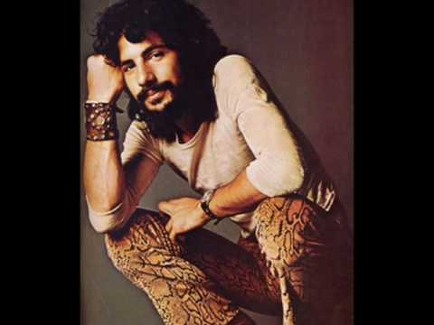 CAT STEVENS - HOW MANY TIMES (FOREIGNER, 1973)