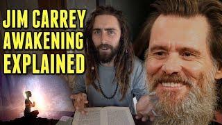 Jim Carrey's Spiritual Awakening Explained!