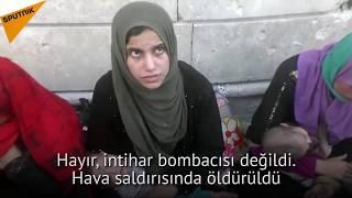 IŞİD militanlarının eşleri ilk kez konuştu