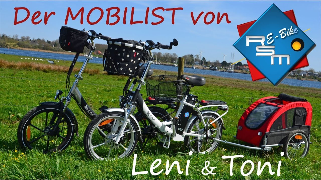 leni toni spezial der mobilist von rsm bike. Black Bedroom Furniture Sets. Home Design Ideas