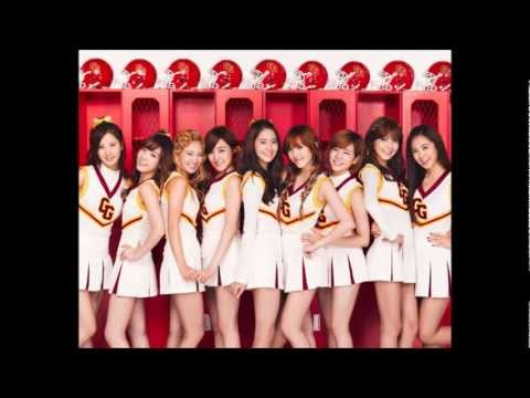 Girls' Generation - Oh! (Japanese Version)