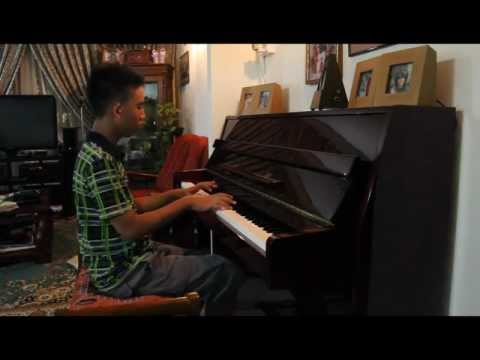 Bila Cinta piano cover