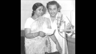 Aap ke Kamre - Kishore Kumar & Asha Bhosle