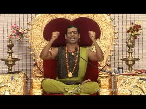 Sure ways to weight loss Patanjali Yoga Sutras 137 Nithyananda Sutras 24 March 2011