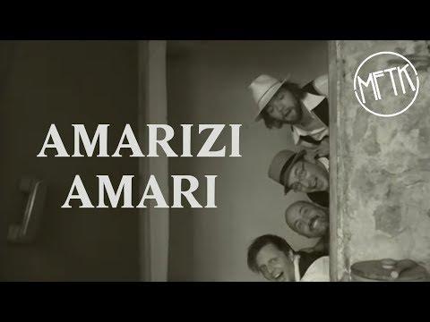 Amari Szi Amari (Traditional Gypsy) - Musik For The Kitchen