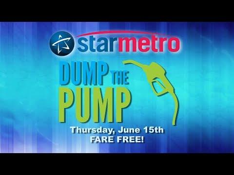 Dump the Pump 2017