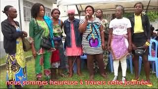Appel des mamans de Selembao au respect du droit de participation des enfants