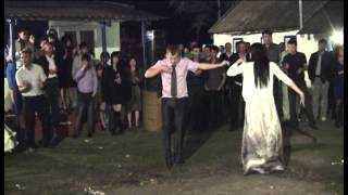 свадьба в туркменском районе