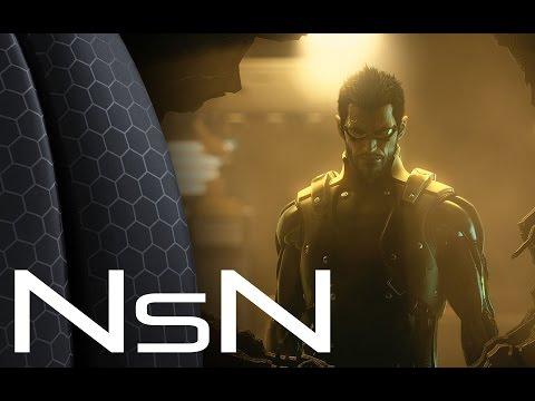 Deus Ex: Human Revolution 08