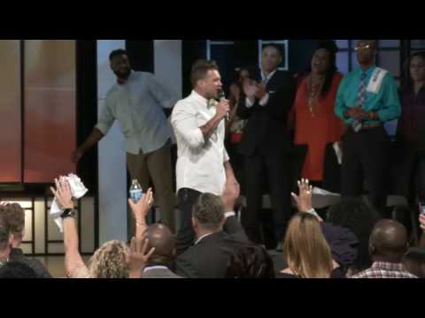 From Gleaning To Harvest - Wess Morgan