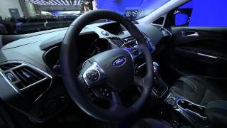 Ford Kuga at Geneva 2012 - Which? first look review