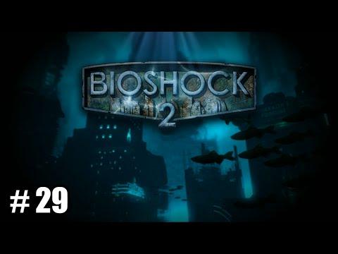 BIOSHOCK 2 Ep. 29 - ¡Laboratorio oculto!