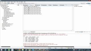 Apache Spark SQL - loading and saving data using the JSON & CSV format
