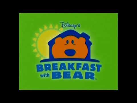 Breakfast with Bear theme song