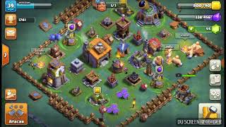 La nueva actualización de Clash of Clans ha llegado/Clash of clans