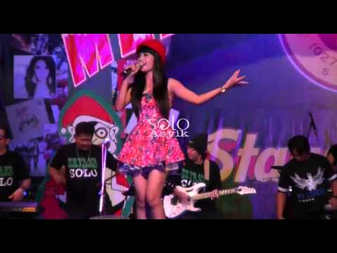 And I Hope - OM ERVANA Dangdut Koplo Live THR Sriwedari Solo