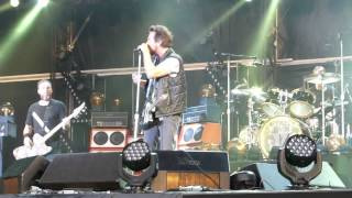 corduroy pearl jam big day out 2014 melbourne australia