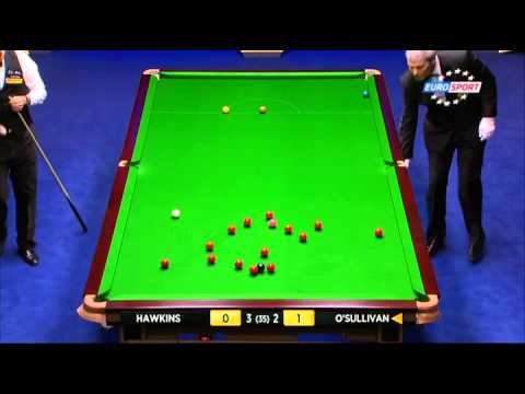 2013.World.Snooker.Championship.Final.Ronnie.O.Sullivan.vs.Barry.Hawkins.First.Session.ENG
