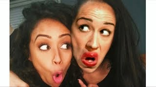 BEST FRIENDS WITH LIZA KOSHY!