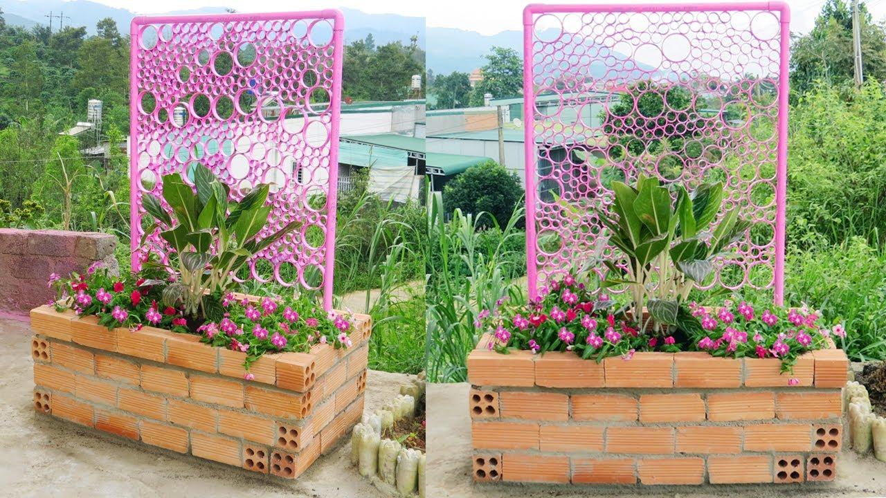20 Gorgeous Low maintenance Front Yard Ideas   garden ideas   YouTube