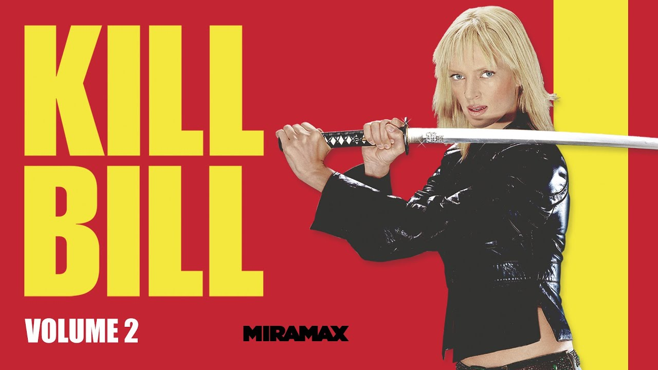 a report on kill bill volume ii a martial arts film by quentin tarantino Free essay: 1 quentin tarantino's kill bill, vol 1 (2003) is a unique blend of martial arts and revenge through his unique postmodern style, tarantino is.