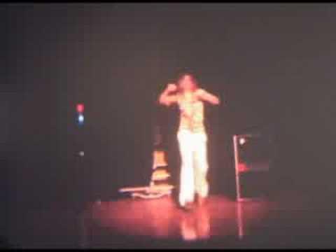 """Fanatic Island"" - Part 3 (Mick's Fantasy)"