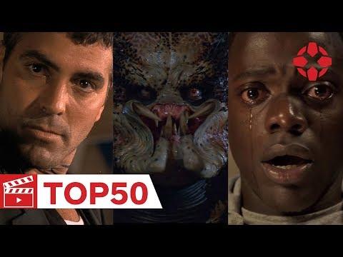 TOP 50: A legjobb horrorfilmek (50-41.) letöltés