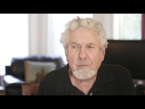 Robin Ridington. Film 2. Professor at (...) UBC and Work with the Dane-Zaa and the Omaha tribes