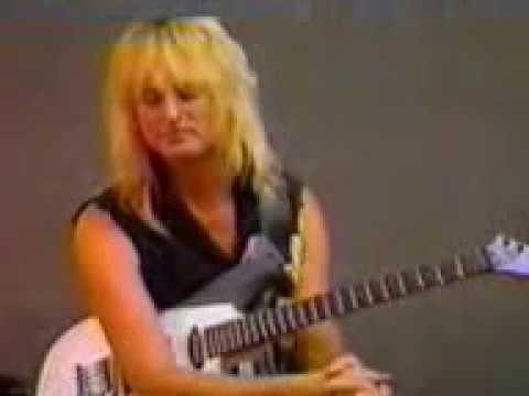 Paul Hanson - Guitar Lesson 01