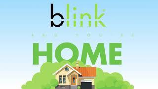 Blink Online Mortgage Application