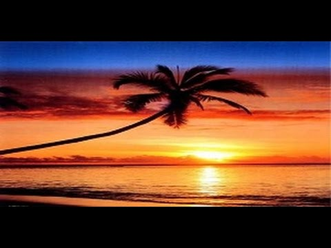 Off The Grid! Pure Peace & Relaxation! Sunset @ Most BEAUTIFUL, Isolated Beach! Will Blow U Away!