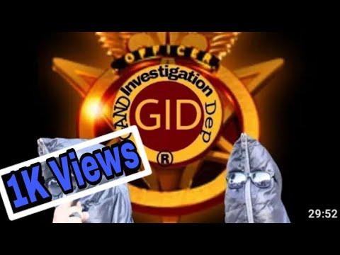 Download G.I.D ( Gand investigation Department)