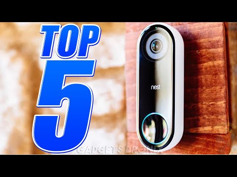 5 Best NEW Smart Home Gadgets 2020