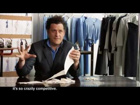 Design for a Living World  Isaac Mizrahi